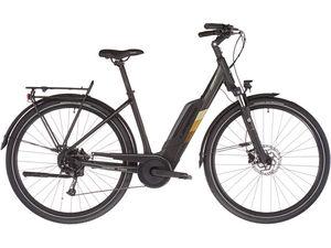 Lapierre Overvolt Urban 6.5 Womens Electric Bike